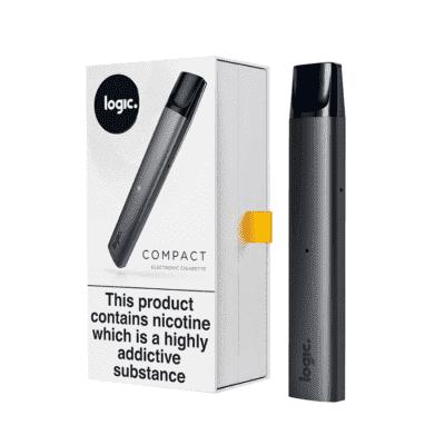 Электронная сигарета logic pro 2.0: принцип работы и отличие от iqos