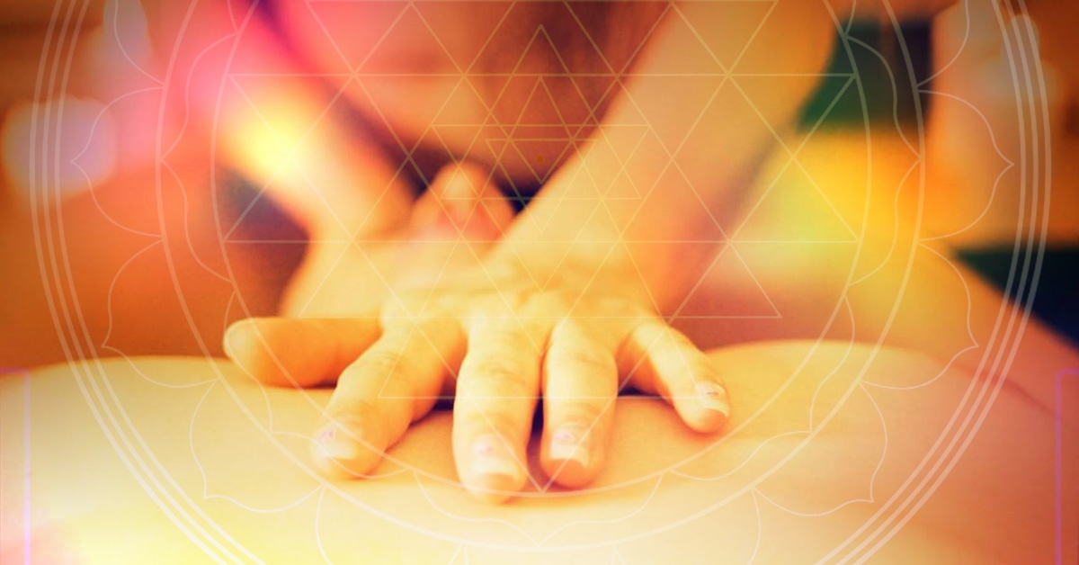 Как делать тантрический массаж мужчине – с чего лучше начать?