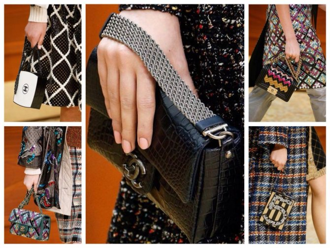 Сумка тоут: определение и с чем носить