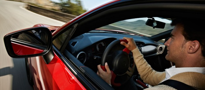 Как проходит тест-драйв в автосалонах