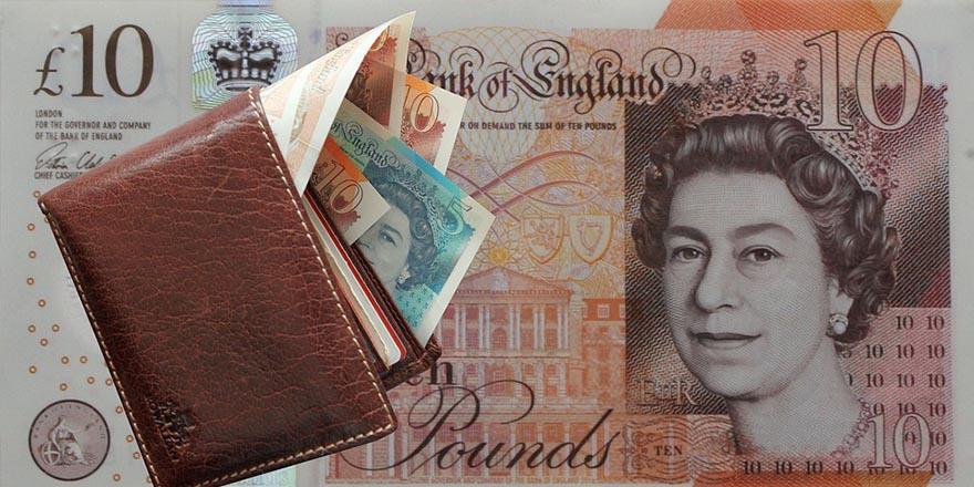 Фунт стерлингов. история фунта стерлингов великобритании, символ, изображение купюр и монет, соотношение и курс фунта к рублю