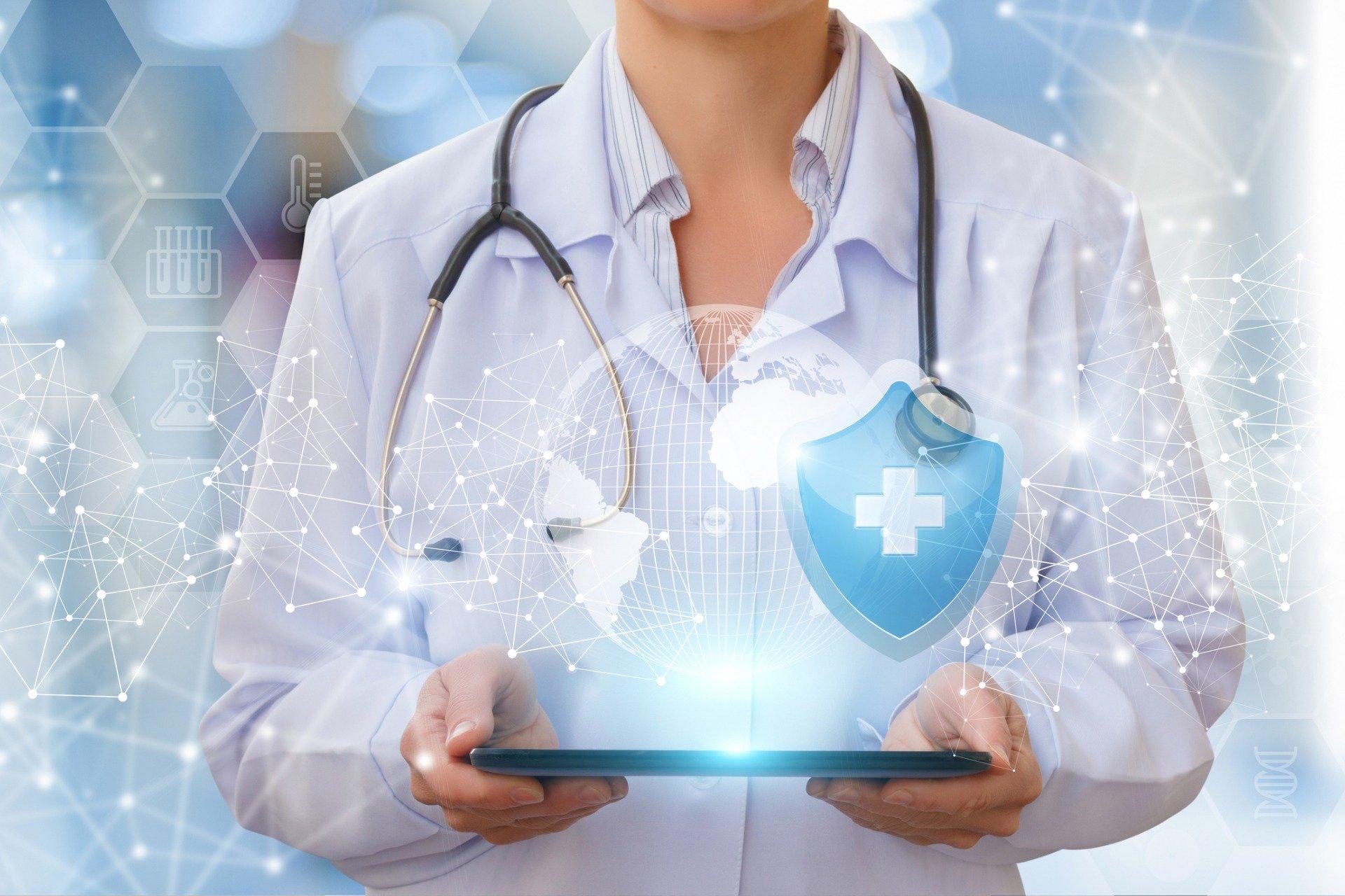 Здравоохранение - это... система и учреждения здравоохранения