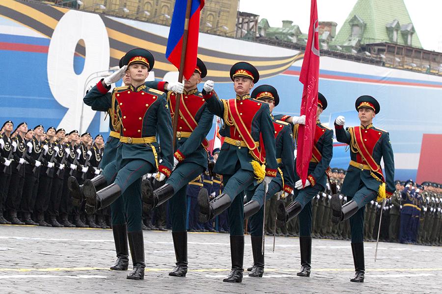 20370 (боевые традиции вооруженных сил россии)