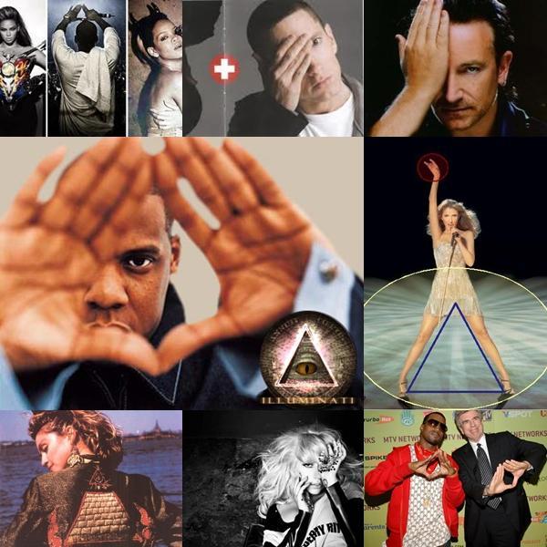 Иллюминаты — википедия. что такое иллюминаты