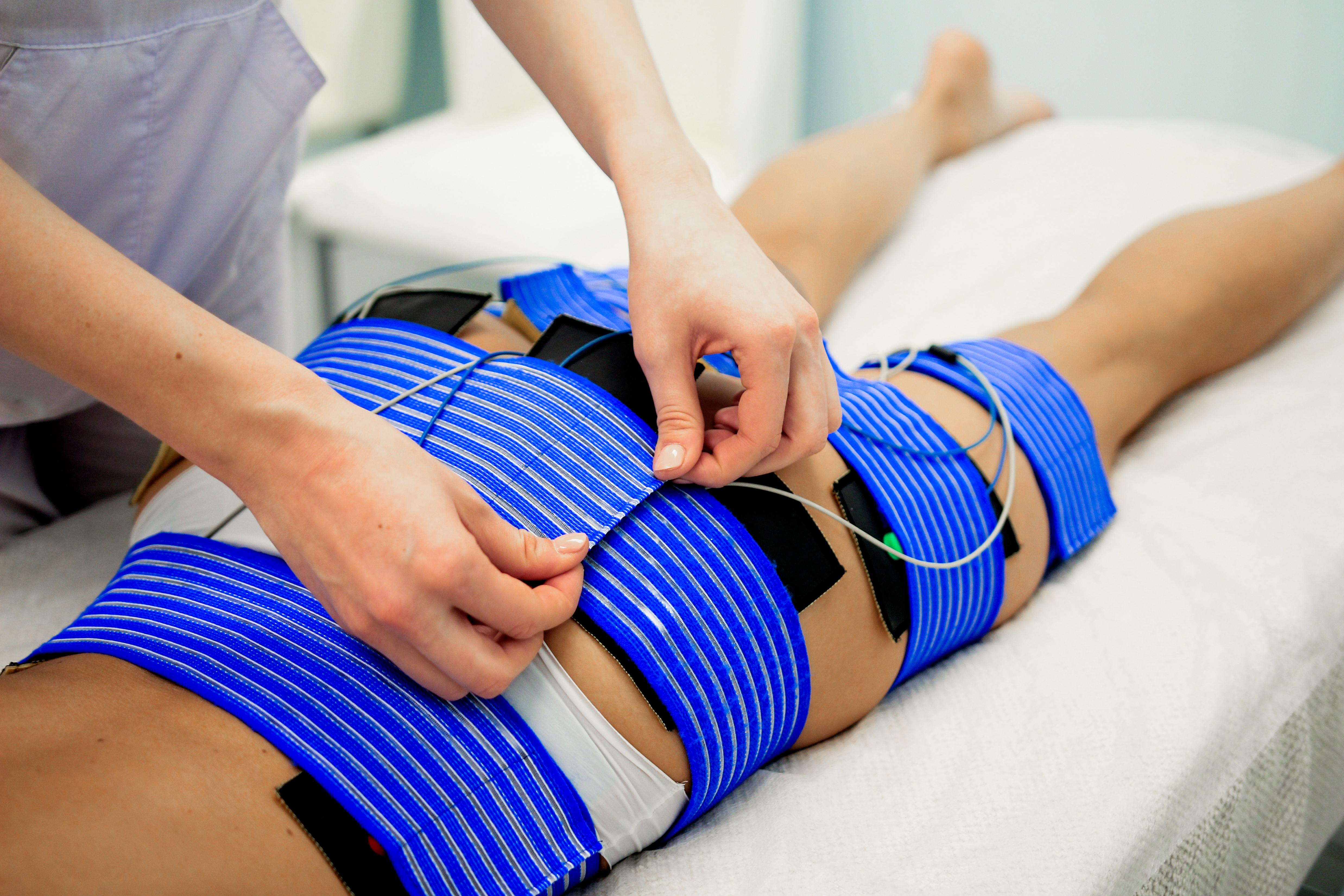 Что такое миостимуляция лица: противопоказания, ход процедуры. что такое миостимуляция тела