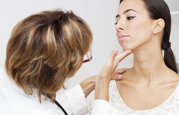 Сцинтиграфия щитовидной железы: подготовка и проведение сканирования