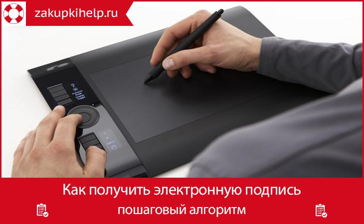 Что такое электронная подпись: инструкция по применению — блог пачки
