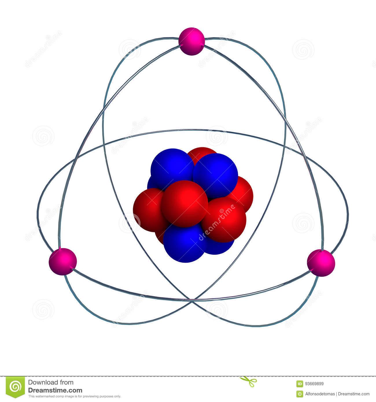 Что такое нейтрон в физике: строение, свойства и использование