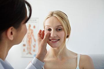 Полипозный этмоидит: симптомы, профилактика, лечение