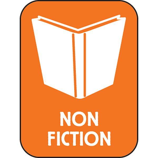 Нон-фикшн - что это такое в литературе?