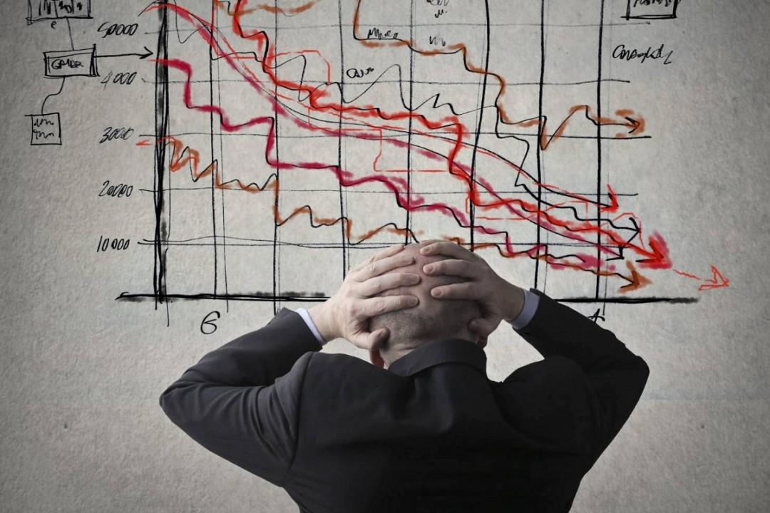 Экономический кризис и его причины - что это такое, история