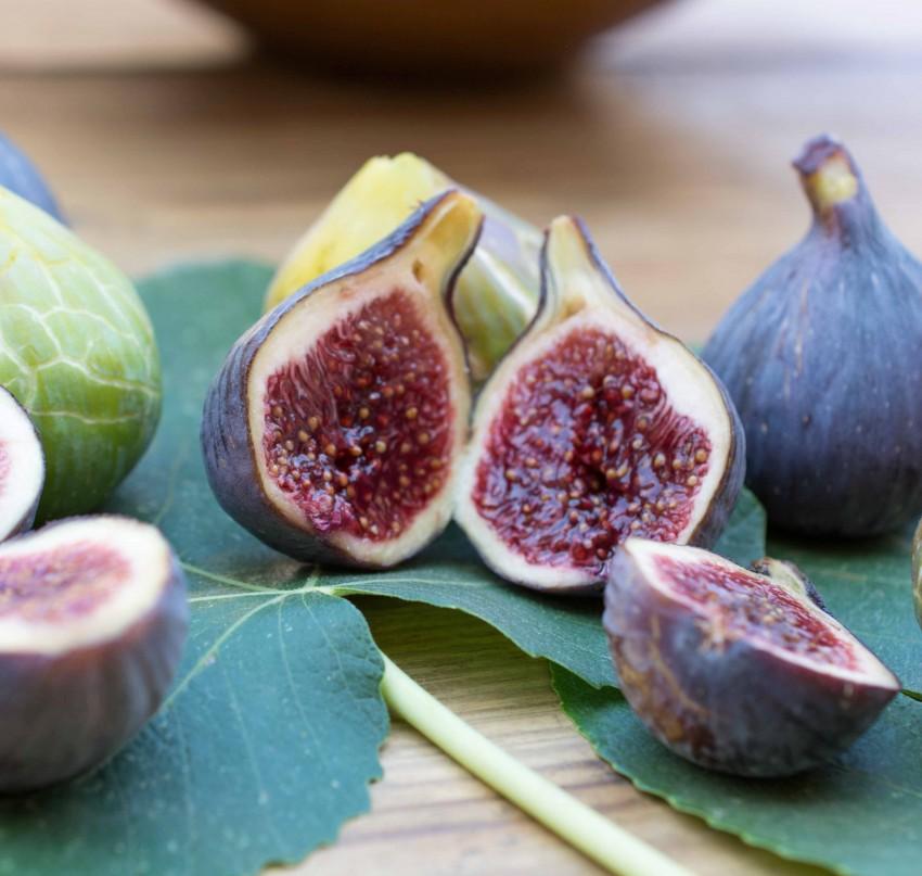 Винная ягода. чем полезен инжир икак его есть