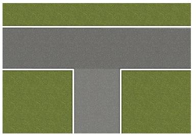 Что такое перекрёсток — определение в пдд, правила переезда перекрёстков разной конфигурации | brutal's