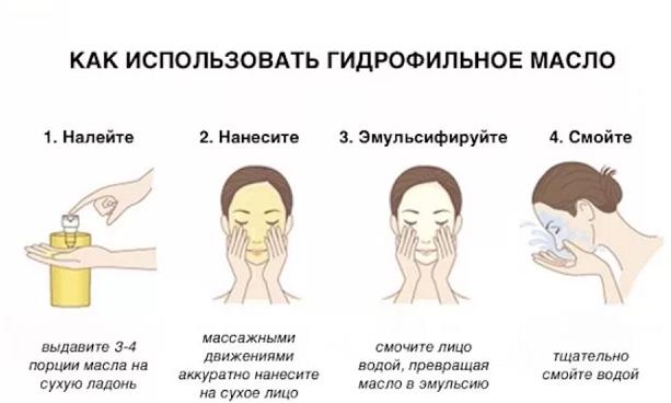 Гидрофильное масло для умывания своими руками, рецепты без полисорбата, как сделать гидрофильное масло для жирной кожи