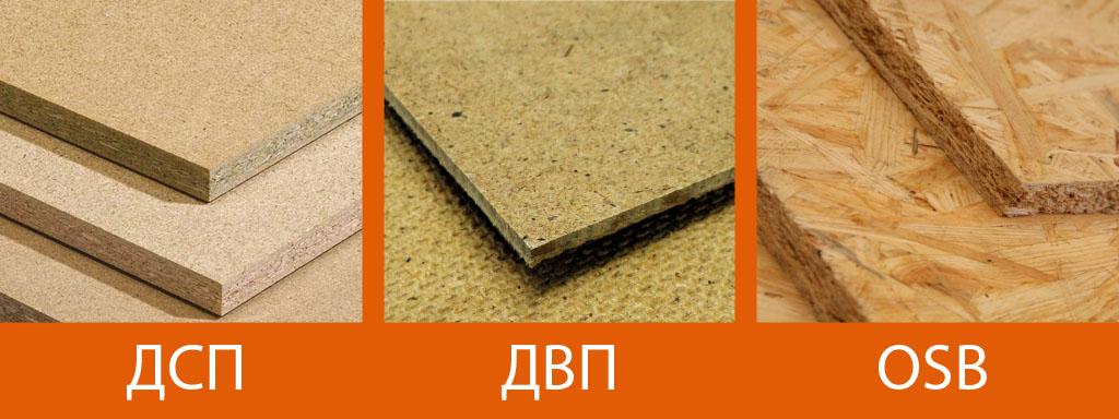 Древесно-стружечная плита (дсп) – свойства, характеристики и состав современных плит