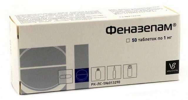 Феназепам, как наркотик: чего можно ожидать от применения лекарства