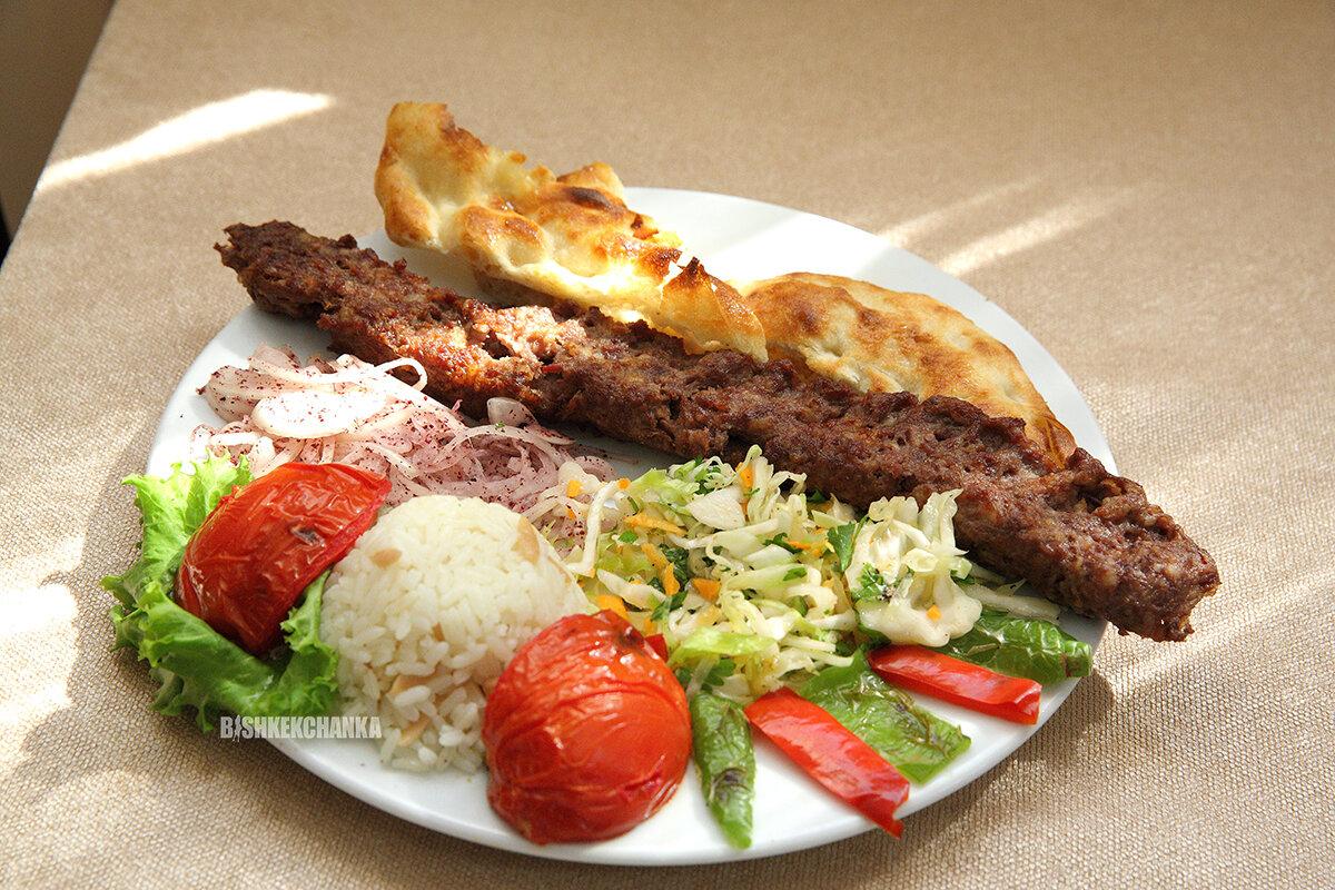 Кебаб: что это такое и как его правильно готовить