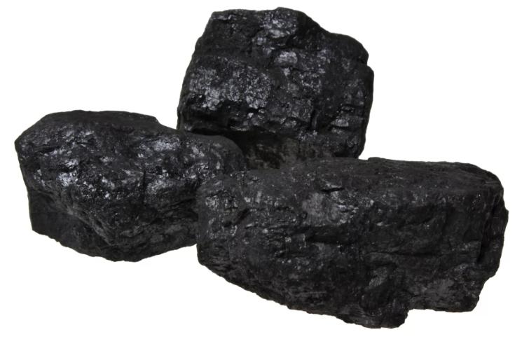 Что такое угли и какими они бывают?