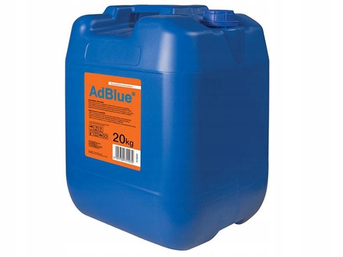 Что такое adblue, для чего нужна эта добавка и куда ее заливать?