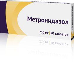 Метронидазол: инструкция по применению, аналоги, статьи » справочник лс