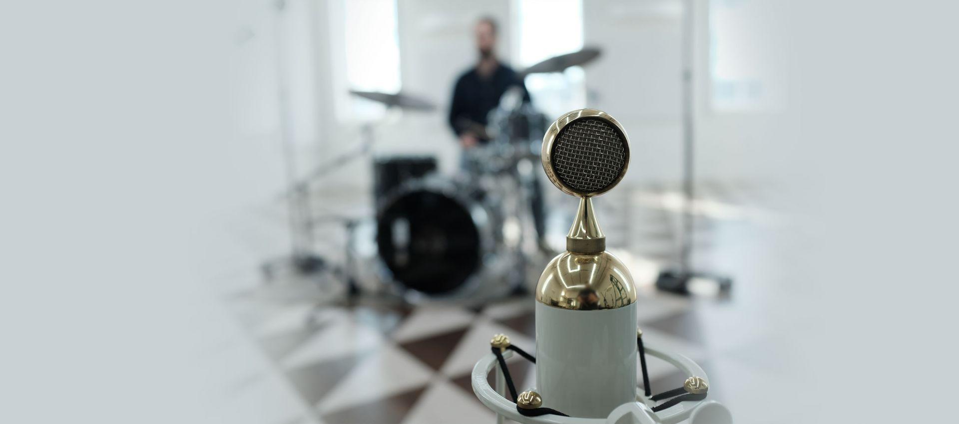 Динамические микрофоны: что это такое и как подключить?