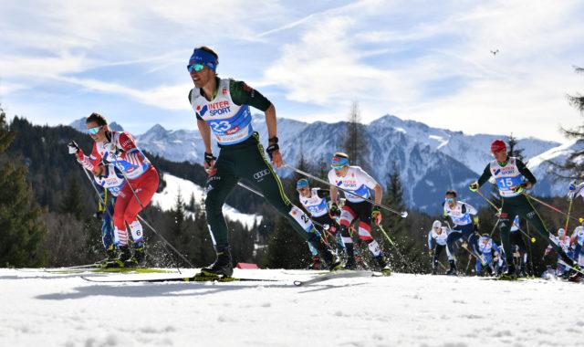 Международная федерация лыжного спорта