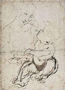 Эскиз — вид рисунка: суть, разновидности эскизов, отличия от набросков, зарисовок с натуры и этюдов. эскизы известных картин