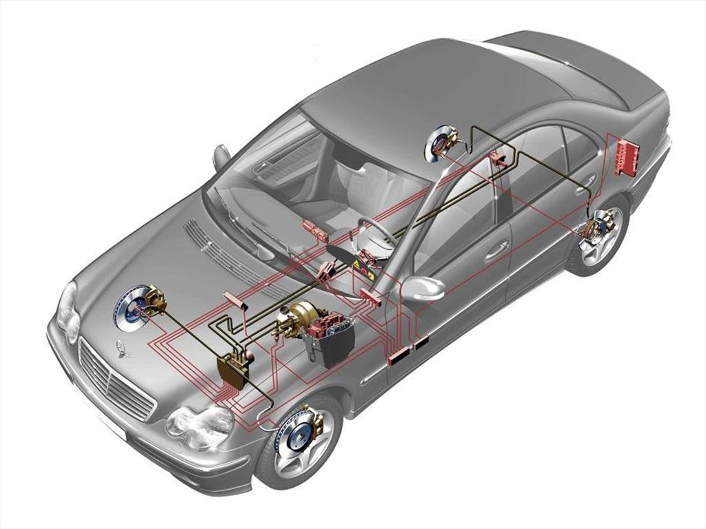 Esp, что это такое в машине, как работает, и нужна ли эта система в автомобиле?