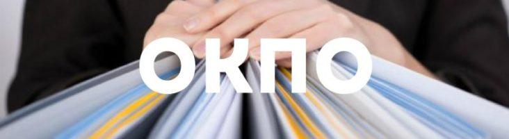 Общероссийский классификатор предприятий и организаций (окпо) по инн узнать онлайн