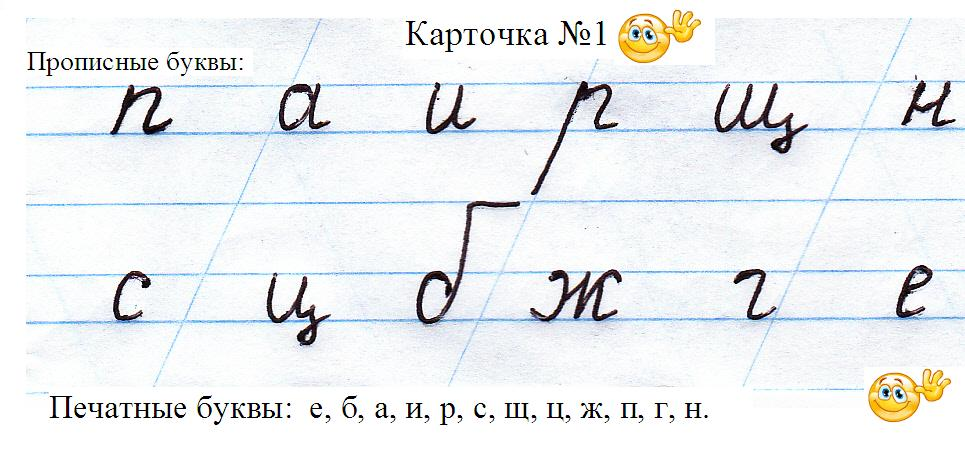 Прописные буквы — это…