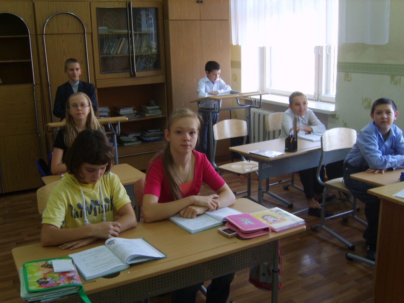 Что такое школа-интернат для детей? :: syl.ru