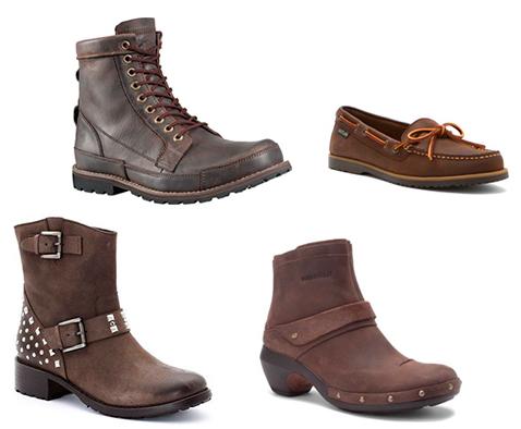 Нубук — что за материал для обуви: понятное описание