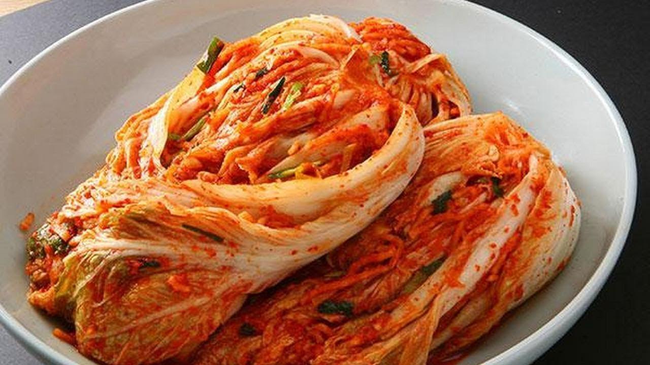 Кимчи (21 рецепт с фото) - рецепты с фотографиями на поварёнок.ру
