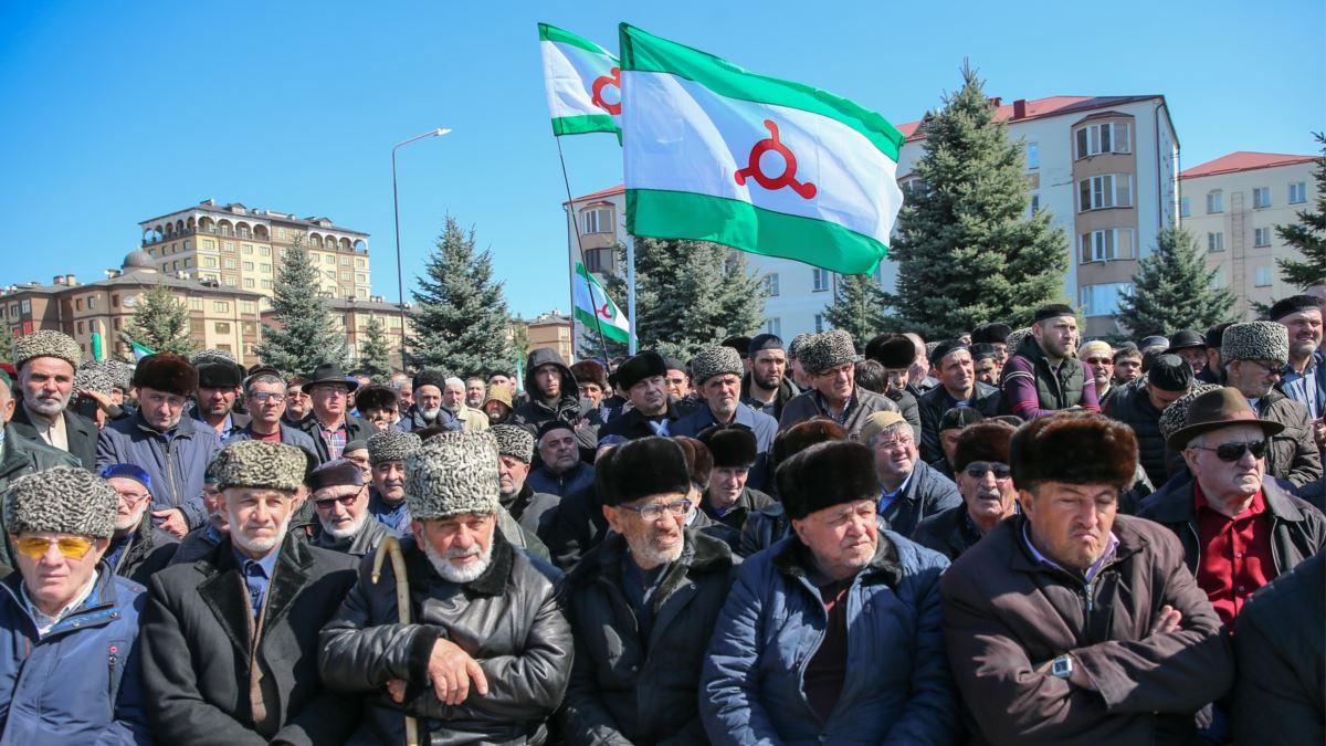 Городские населённые пункты ингушетии — википедия переиздание // wiki 2