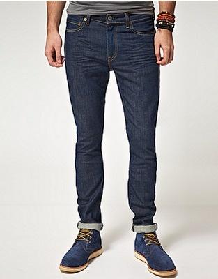 Как делать подвороты на джинсах: инструкция девушке, мужчине