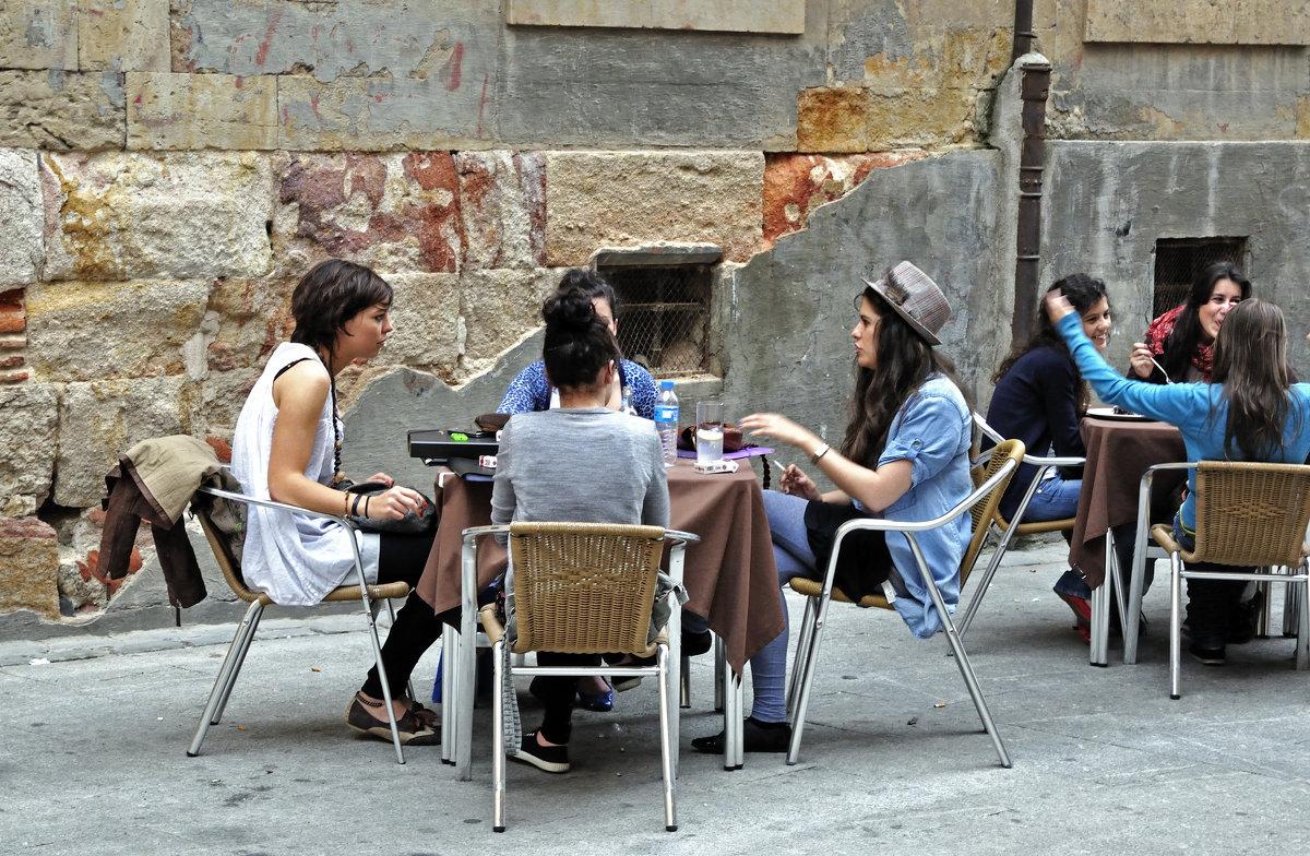 Что такое сиеста в испании