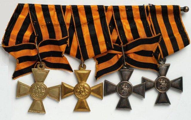 Георгиевский крест — википедия. что такое георгиевский крест