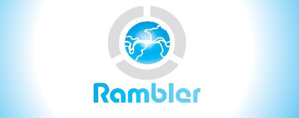 История рамблер | истории брендов