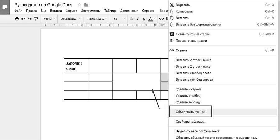 Создание таблиц в html. все о html таблицах