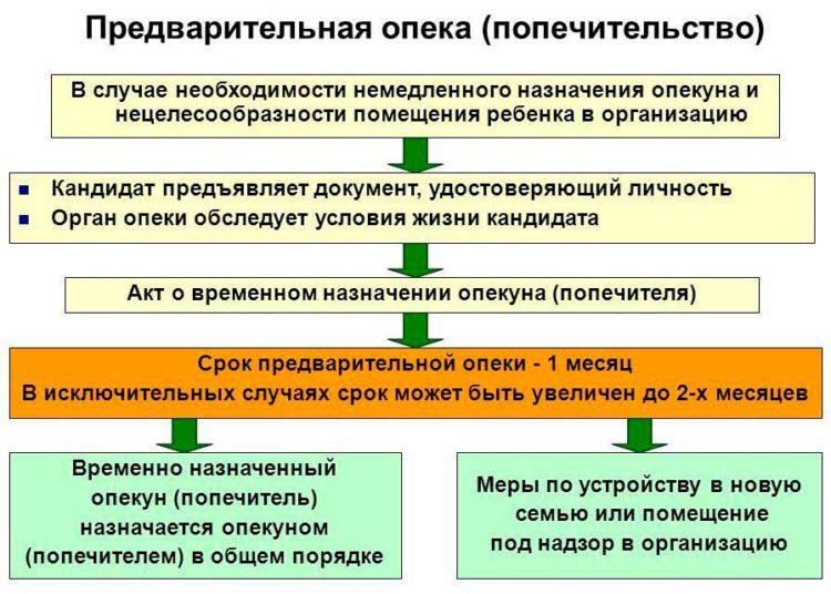 Что такое опека? отдел опеки и попечительства: описание, особенности, обязанности :: businessman.ru