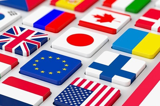 Переводчик сайтов онлайн на любой язык ⋆ переводчик онлайн