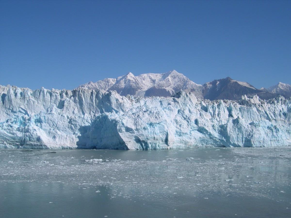 Что такое ледник и как он образуется?
