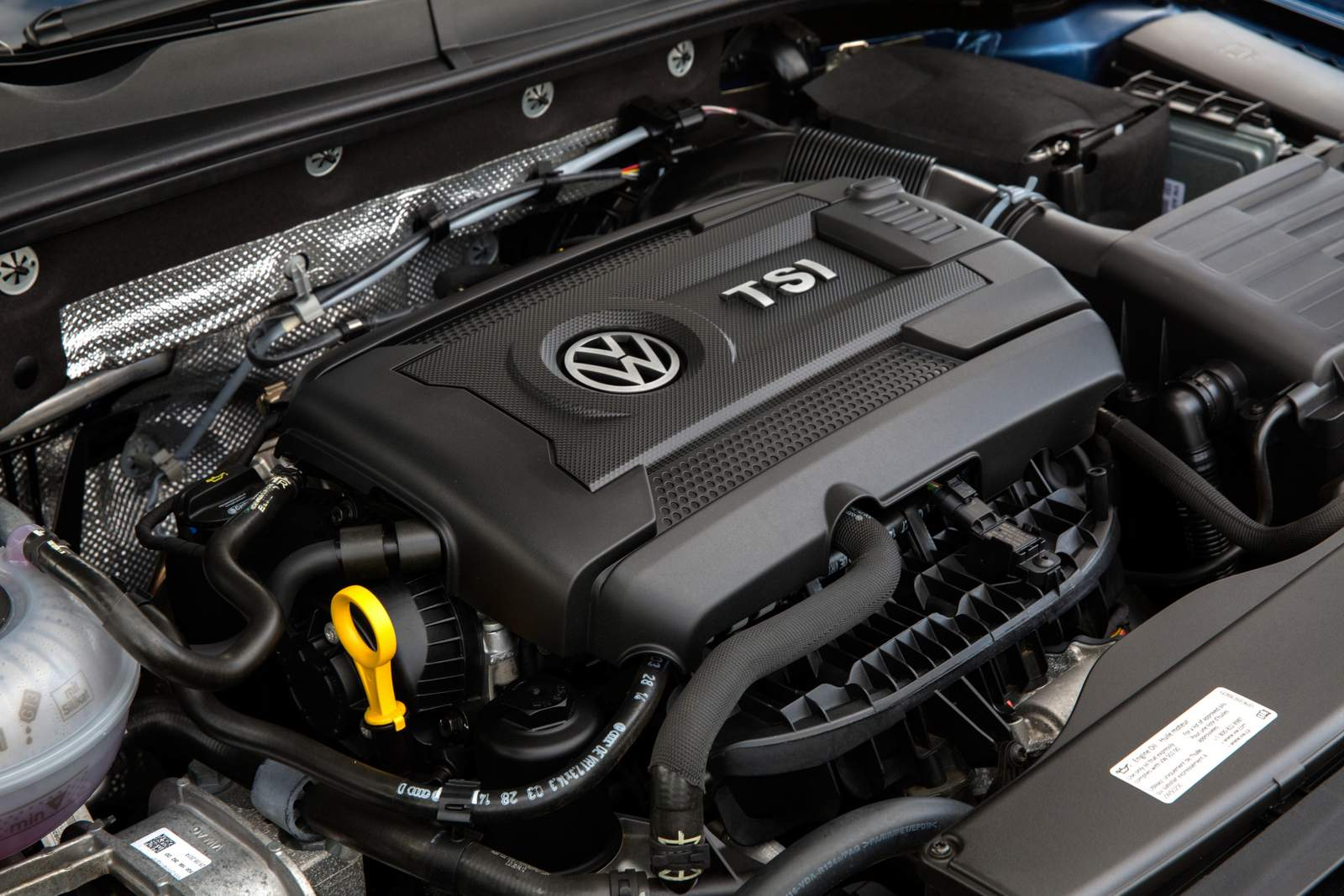 Двигатель 2.0 tsi cawa (1 пок.)   проблемы, масло, тюнинг