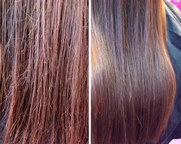 """Полировка волос: плюсы и минусы, все аргументы """"за и против"""" процедуры"""