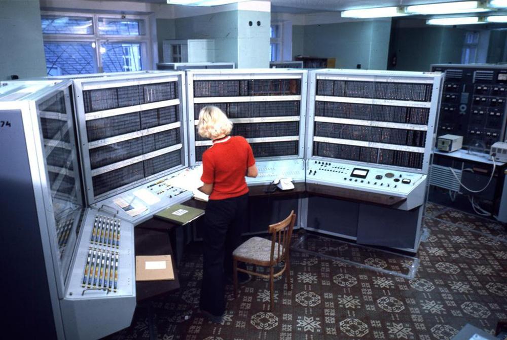 Электронно-вычислительная машина — википедия с видео // wiki 2