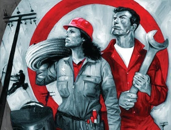 Что такое рабочий класс? | за большевизм!