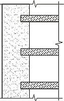 Как узнать, несущая стена или нет: на какие признаки следует обратить внимание