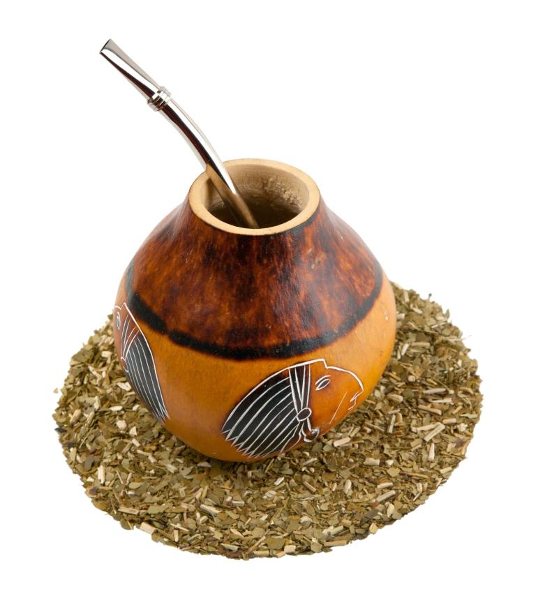 Чай мате — что это такое, польза для здоровья, как заваривать и пить