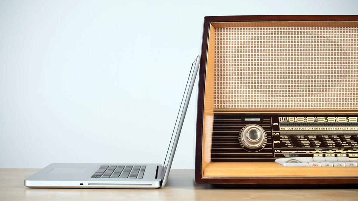Бесплатное радио онлайн