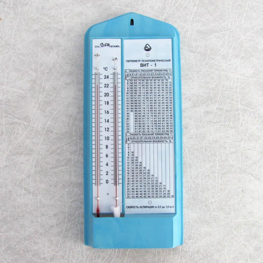 Аспирационные психрометры: устройство психрометра ассмана. для измерения чего он используется? методика поверки